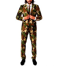 OppoSuits Men's Commando Suit