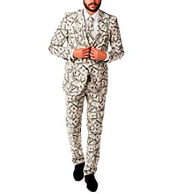 OppoSuits Men's Cashanova Suit