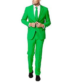 OppoSuits Men's Evergreen Suit
