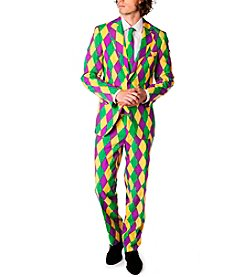 OppoSuits Men's Harleking Suit