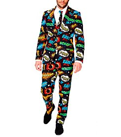 OppoSuits Men's Badaboom Suit