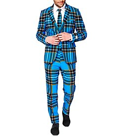 OppoSuits Men's Braveheart Suit