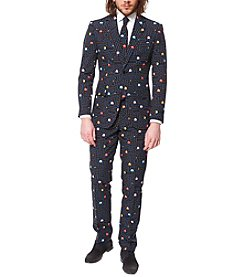 OppoSuits Men's Pac-Man Suit
