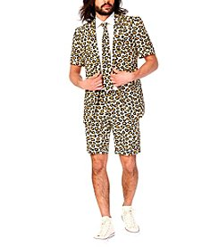 OppoSuits Men's The Jag Summer Suit