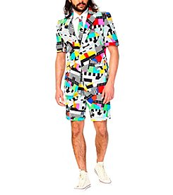 OppoSuits Men's Testival Summer Suit