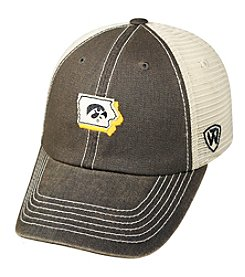 NCAA® University Of Iowa United Baseball Hat