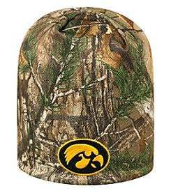 Top of the World® NCAA® Iowa Hawkeyes Men's Real Tree Beanie