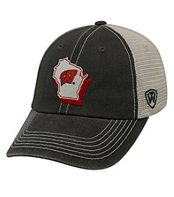 NCAA® University Of Wisconsin United Hat