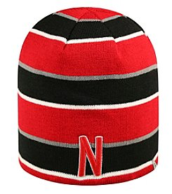Top of the World® NCAA® Nebraska Cornhuskers Men's Disquise Reversible Beanie