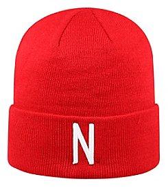Top of the World® NCAA® Nebraska Cornhuskers Men's Tow Cuff Knit Hat