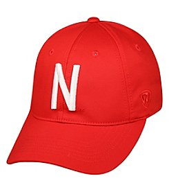 Top of the World® Men's NCAA® University Of Nebraska Rush Hat