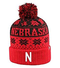 Top of the World® NCAA® Nebraska Cornhuskers Men's Subarctic Knit Hat