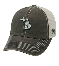 Top of the World® NCAA® Michigan State Spartans Men's United Hat
