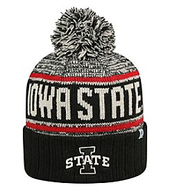 Top of the World® NCAA® Iowa State Cyclones Men's Acid Rain Knit Hat
