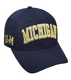 Top of the World® Men's NCAA® University Of Michigan Fresh Hat