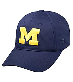 Top of the World® Men's NCAA® University Of Michigan Rush Hat