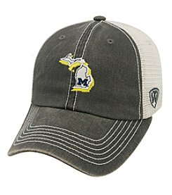 Top of the World® Men's NCAA® University Of Michigan United Hat