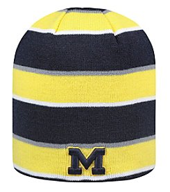 Top of the World® NCAA® Michigan Wolverines Men's Disquise Reversible Beanie