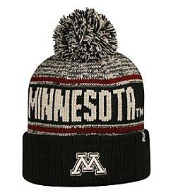 Top of the World&reg NCAA® Minnesota Golden Gophers Men's Acid Rain Knit Hat