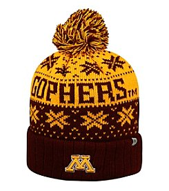 Top of the World® NCAA® Minnesota Golden Gophers Men's Subarctic Knit Hat