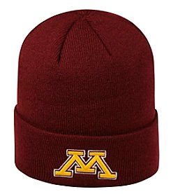 Top of the World® NCAA® Minnesota Golden Gophers Men's Tow Cuff Knit Hat