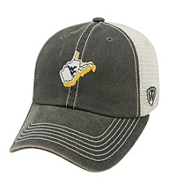 NCAA® West Virginia University United Baseball Hat