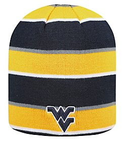 Top of the World® NCAA® West Virginia Mountaineers Men's Disquise Reversible Beanie Knit Hat