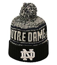 Top of the World® NCAA® Notre Dame Fighting Irish Men's Acid Rain Knit Hat