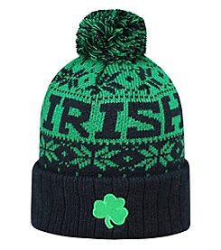 Top of the World® NCAA® Notre Dame Fighting Irish Men's Subarctic Knit Hat