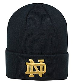 Top of the World® NCAA® Notre Dame Fighting Irish Men's Tow Cuff Knit Hat