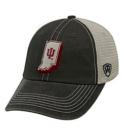 Top of the World® Men's NCAA® Indiana University United Hat