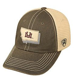 Top of the World® Men's NCAA® University Of Montana United Hat