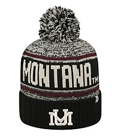 Top of the World® NCAA® Montana Grizzlies Men's Acid Rain Knit Hat