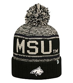 Top of the World® NCAA® Montana State Bobcats Men's Acid Rain Knit Hat