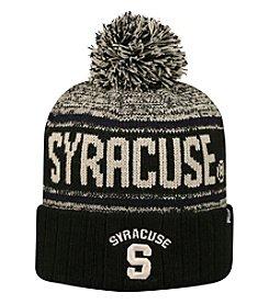 Top of the World® NCAA® Syracuse Orange Men's Acid Rain Knit Hat
