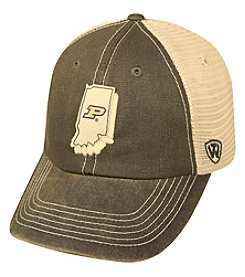 Top of the World® Men's NCAA® Purdue University United Hat