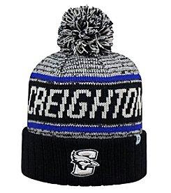 Top of the World® NCAA® Creighton Bluejays Men's Acid Rain Knit Hat