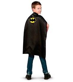 DC Comics® Reversible Batman® and Superman® Child Cape