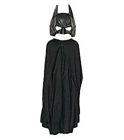 DC Comics® Batman: The Dark Knight Rises Child Cape and Mask Set