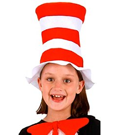 Dr. Seuss® The Cat In The Hat® Child Felt Hat