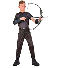 Marvel® Captain America: Civil War Hawkeye Bow and Arrow Set