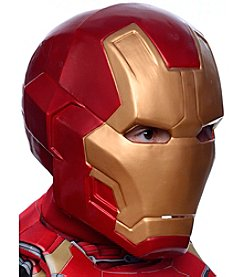 Marvel® Captain America: Civil War Iron Man Child 2-pc. Mask