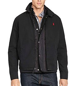 Polo Ralph Lauren® Men's Big & Tall Landon Jacket