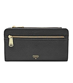Fossil® Preston Zip Clutch