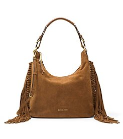 MICHAEL Michael Kors® Billy Large Fringe Hobo