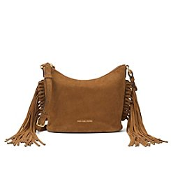 MICHAEL Michael Kors® Billy Medium Fringe Messenger