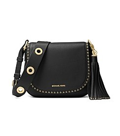 MICHAEL Michael Kors® Brooklyn Medium Saddle Bag