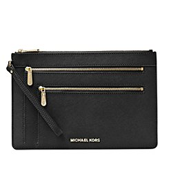 MICHAEL Michael Kors® Jet Set Travel Xl Triple Zip Clutch