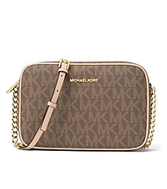 MICHAEL Michael Kors® Jet Set Large Crossbody