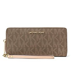 MICHAEL Michael Kors® Jet Set Travel Continental Wallet